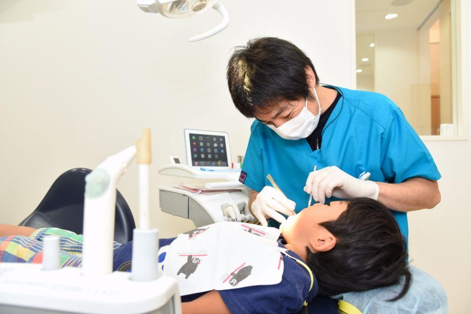 顎顔面矯正を受ける最適な時期について