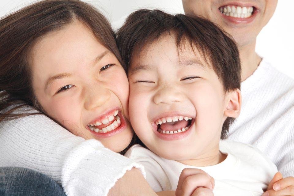 早期に顎顔面矯正を受けるメリット